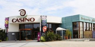 Casino Joa d'Arzon