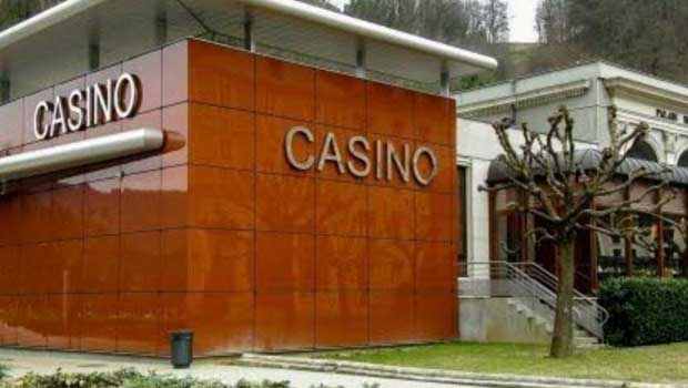 Casino d'Uriage de Joa