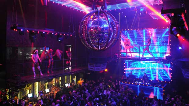 Club The Marquee