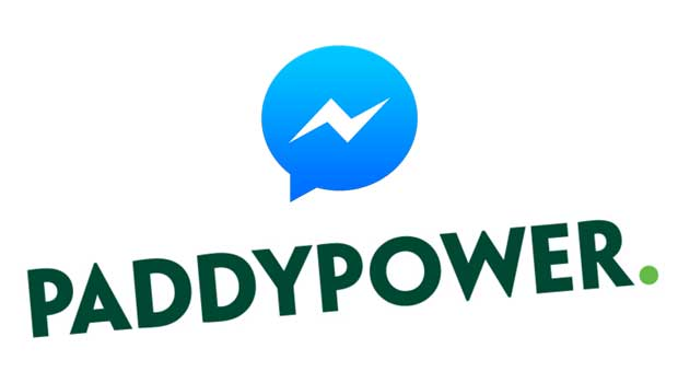 Facebook Messenger & Paddypower