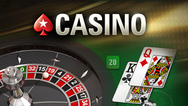 Casino sur Pokerstars