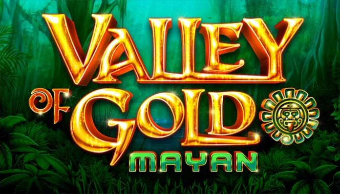 Valley of Gold Mayan