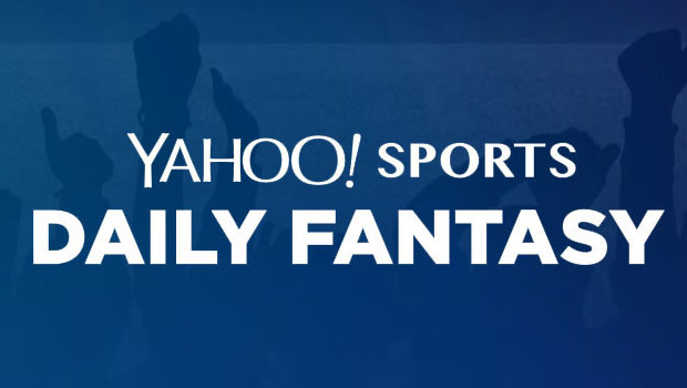 Yahoo Sports Daily Fantasy