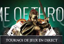 Promotion Game of Thrones de Celtic Casino
