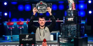 World Poker Tour Montreal 2017
