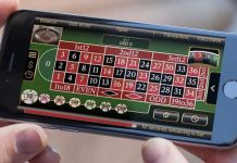 Vivo Gaming Live Roulette Mobile