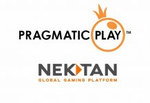 Pragmatic Play Nektan