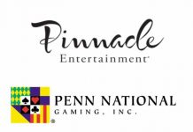 Pinnacle Entertainment Penn National Gaming