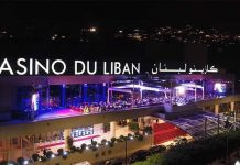 Casino du Liban